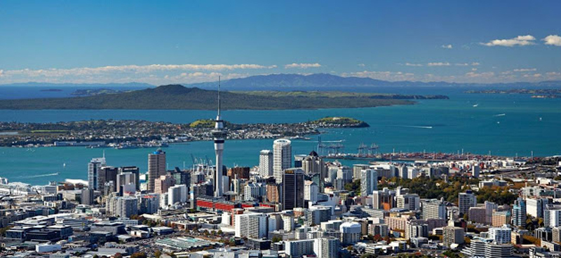 Auckland-Lovemark-City